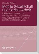 Mobile Gesellschaft und Soziale Arbeit