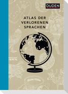 Atlas der verlorenen Sprachen. Irokesisch, Tofalarisch, Bora oder Quechua: Entdecken Sie die Sprachen der Welt im illustrierten Bildband. Originelles Geschenk für Sprachfreunde und Weltenbummler