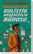 Dirk Gentlynin Holistik Dedektiflik Bürosu