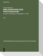 Bibliographie der Photographie