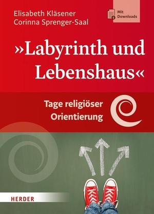 Elisabeth Kläsener / Corinna Sprenger-Saal. Labyr