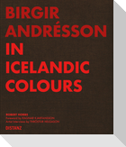In Icelandic Colours