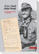 "Major Josef ""Sepp"" Gangl"