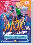 Magic Kleinanzeigen - Gebrauchte Zauber sind gefährlich