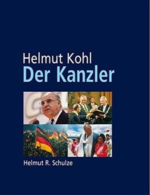 Helmut R Schulze / Helmut R Schulze / Roman Herzog