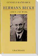 Hermann Beckh. Leben und Werk