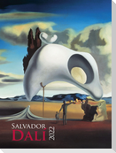 Salvador Dalí 2022