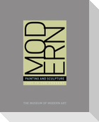 Modern Painting and Sculpture: 1880 to the Present at the Museum of Modern Art
