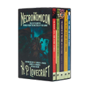 The Necronomicon: Tales of Eldritch Horror from the Masters of the Genre