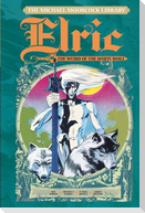 The Michael Moorcock Library Vol. 4: Elric the Weird of the White Wolf