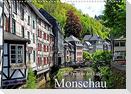 Eine Perle in der Eifel - Monschau (Wandkalender 2022 DIN A3 quer)