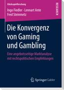Die Konvergenz von Gaming und Gambling