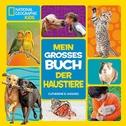 Mein großes Buch der Haustiere