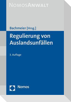 Regulierung von Auslandsunfällen