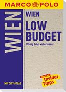MARCO POLO Reiseführer LowBudget Wien