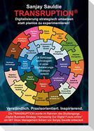 TRANSRUPTION - Digitalisierung strategisch umsetzen