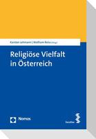 Religiöse Vielfalt in Österreich