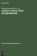 Adolf Wild von Hohenborn