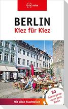 Berlin - Kiez für Kiez