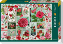 Boxpuzzle The Colour Red (1000 Teile)