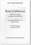 Briefe im Hitlerreich