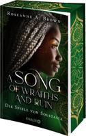 A Song of Wraiths and Ruin. Die Spiele von Solstasia