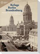 Refuge Berlin Brandenburg