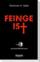 Feingeist