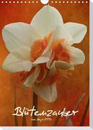 Blütenzauber (Wandkalender 2021 DIN A4 hoch)