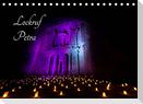 Lockruf Petra (Tischkalender 2022 DIN A5 quer)