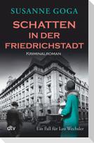 Schatten in der Friedrichstadt