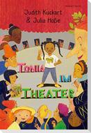 Tonia im Theater