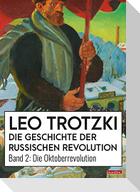 Die Geschichte der Russischen Revolution 2
