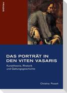 Das Porträt in den Viten Vasaris