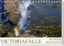 VICTORIAFÄLLE Wunder der Natur (Tischkalender 2022 DIN A5 quer)