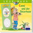 LESEMAUS 77: Conni und der Osterhase (2022)