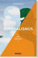 Surrealismus (ART ESSENTIALS)