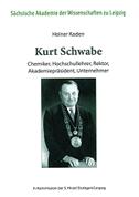 Kurt Schwabe
