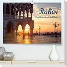 Italien - Eine Reise durch Bel Paese (Premium, hochwertiger DIN A2 Wandkalender 2022, Kunstdruck in Hochglanz)