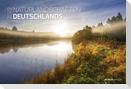 Naturlandschaften Deutschlands 2022 - Bild-Kalender 49,5x33 cm