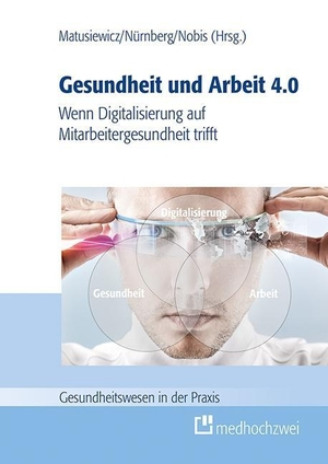 Matusiewicz, David / Volker Nürnberg et al (Hrsg.