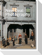 New Deal Photography. USA 1935-1943
