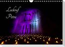 Lockruf Petra (Wandkalender 2022 DIN A4 quer)