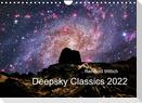 Deepsky Classics (Wandkalender 2022 DIN A4 quer)