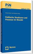 Politische Strukturen und Prozesse im Wandel