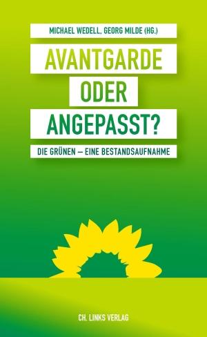Wedell, Michael / Georg Milde (Hrsg.). Avantgarde