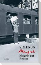 Maigret auf Reisen