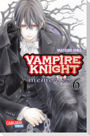 Vampire Knight - Memories 6