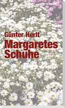 Margaretes Schuhe
