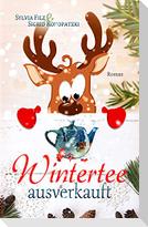 Wintertee ausverkauft